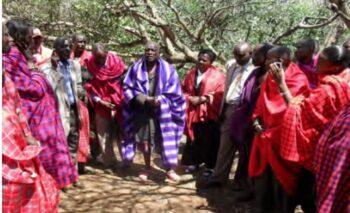 Termination of Female Genital Mutilation (TFGM) project