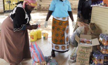 Wanawake kwa Wanawake Organization (WkW):  Women for Women, Kenya