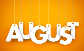 JPIC August Calendar