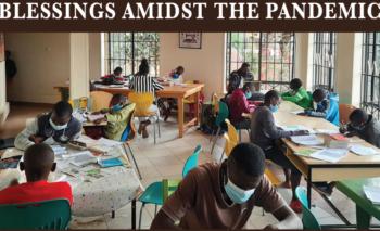 Kenya-Wanawake Bulletin