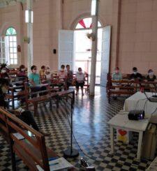 BOLETÍN  N° 3 MISIÓN CJ  en  RODAS – CUBA