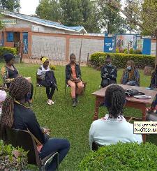 3rd Newsletter of Termination of Female Genital Mutilation Project in Kenya