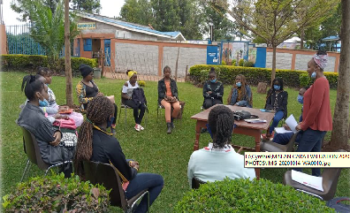3rd Newsletter of Termination of Female Genital Mutilation Project in Kenya