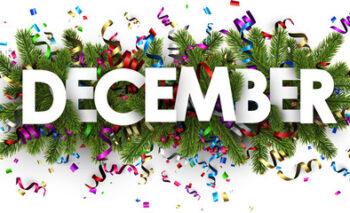 December JPIC calendar