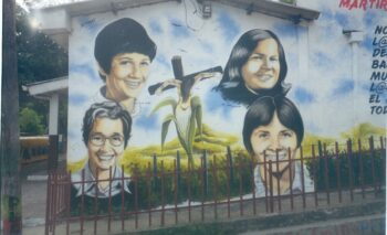 REFLECTION FOR THE COMMEMORATION OF THE WOMEN MARTYRS OF EL SALVADOR
