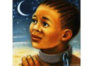 2021 Human Trafficking Prayer Calendar from January 11th – February 8th