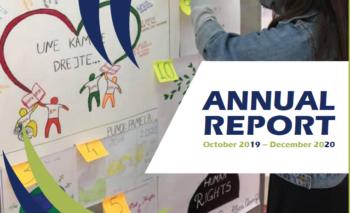 2020 MW Loreto Albania Report