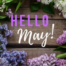 May 2021 JPIC Calendar